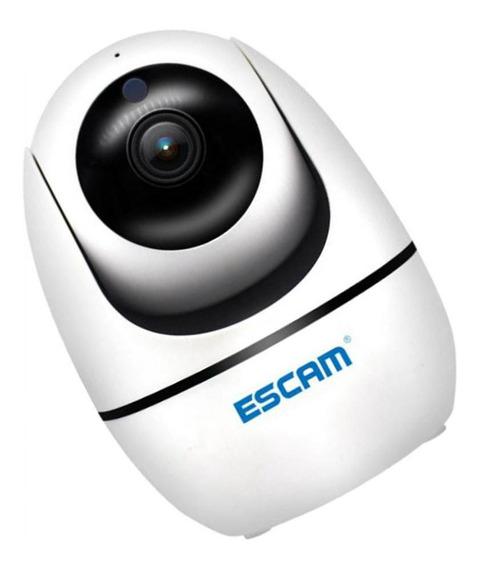 Casa Branca Hd 1080 P Câmera De Segurança Ip De Fábrica Onvi