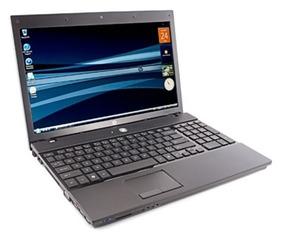 Notebook Probook Hp 4310s 4g Memoria Hd 250-com Fonte