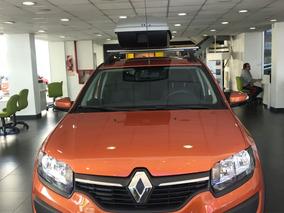 Renault Sandero Stepway Privilege Gp