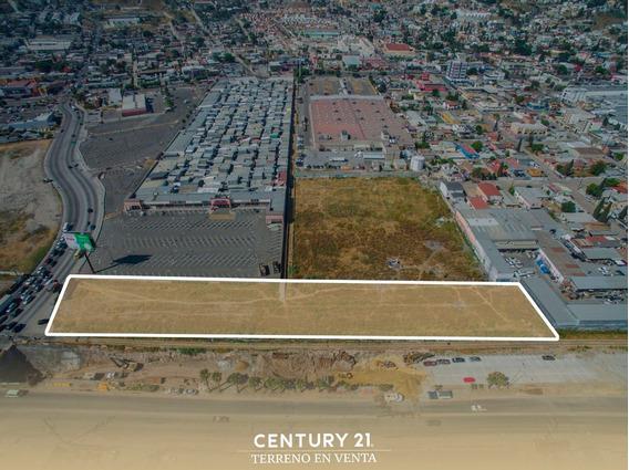 Se Renta Terreno En Benitez Siglo Xxi Tijuana Baja California