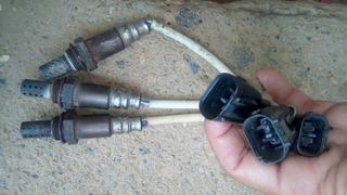 Sensores De Oxigeno Toyota Terio Originales