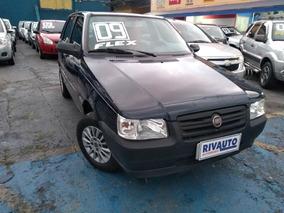 Fiat Mille 1.0 Fire Economy Flex 5p 2009