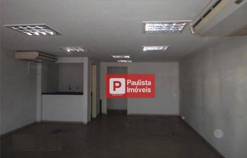 Loja À Venda, 285 M² - Pinheiros - São Paulo/sp - Lo0349