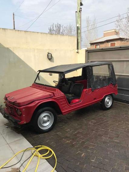 Citroën Mehari (figura Ami 8 Break)