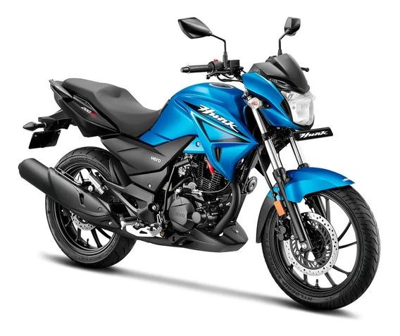 Hero Hunk 200 R 0km 2020 Frenos Abs Cuotas $10650
