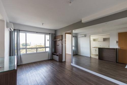 Imagem 1 de 28 de Apartamento - Ap00183 - 68913805