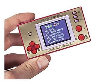 Portátil De Mano Arcade Consola De Videojuegos Retro Iwawa B