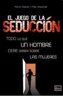 El Juego De La Seduccion Rieznik, Martin Nuevo Hay Stock