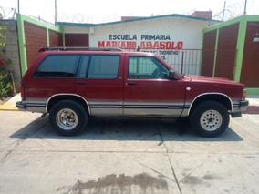 Chevrolet Blazer 4.3 Equipada Mt 1994