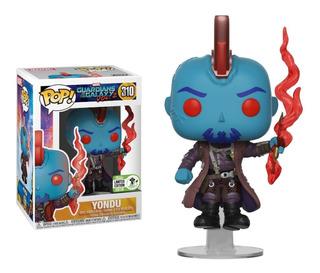 Funko Pop Yondu 310 Guardians Of The Galaxy Vol. 2 Original