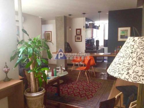Imagem 1 de 30 de Apartamento À Venda, 3 Quartos, 1 Suíte, Copacabana - Rio De Janeiro/rj - 18588