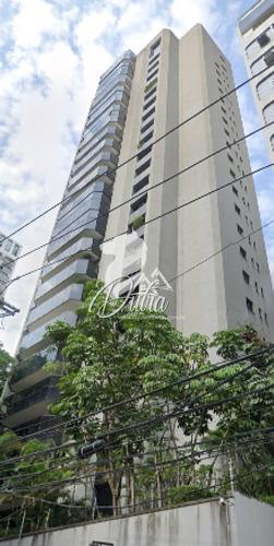 Imagem 1 de 15 de Regency Cobertura Duplex Jardim América 1200 M² 5 Dormitórios 5 Suítes 7 Vagas 6 Depósitos No Subsolo - 1c92-9987