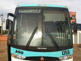 Ônibus Rodoviário Mercedes Benz Andare 2004