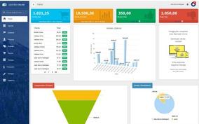 Programa De Gestão Completo - 100% Web Com Teste Grátis