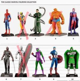Miniaturas Marvel Figurines Eaglemoss