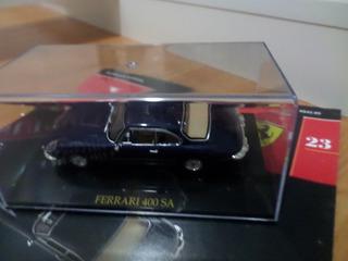 Miniatura Ferrari Colection Panini - 400 Sa - Escala 1/43