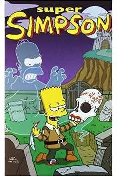 Los Simpson Interpretan A Shakespeare! - Súper Simpson (14)