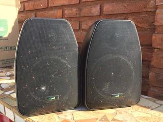 Parlantes Pasivos E-sound 50watts Rms