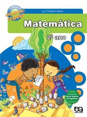 Aprendendo Sempre - Matematica - Ensino Fundamental I - 2º A