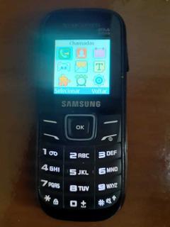 CwCelular Samsung Mod Gt-e1205q/com Fm