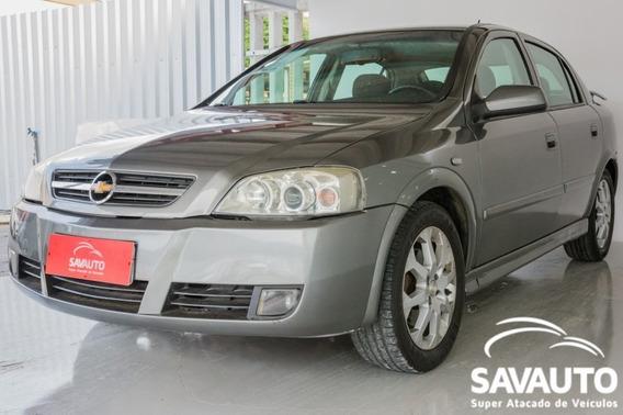 Chevrolet Astra Advantage 2.0 Mpfi 8v Flexpower 5p