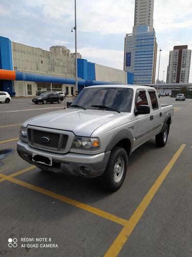 Imagem 1 de 11 de Ford Ranger 2007 2.3 Xls Cab. Dupla 4x2 4p