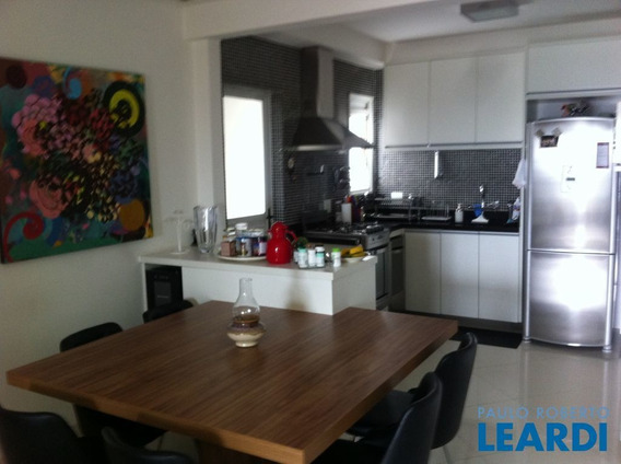 Apartamento - Morumbi - Sp - 544428