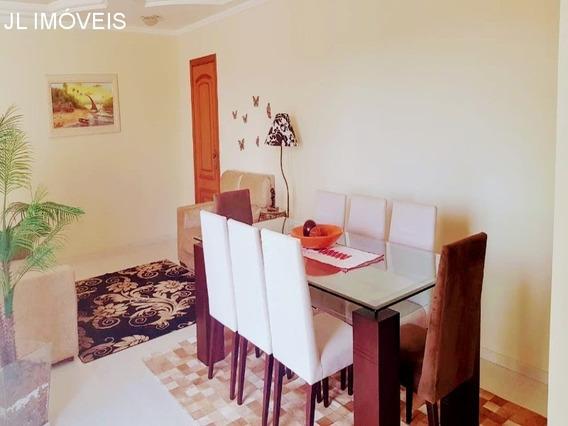 Apartamento - Ap00056 - 34975590