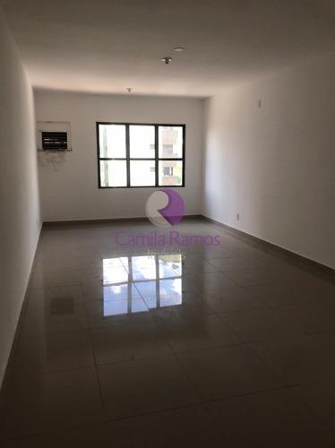 Sala Comercial Para Locação, Ótima Localização - Jardim Paulista - Suzano/sp. - Sa00085 - 69189309