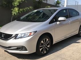 Honda Civic 1.8 Ex Mt