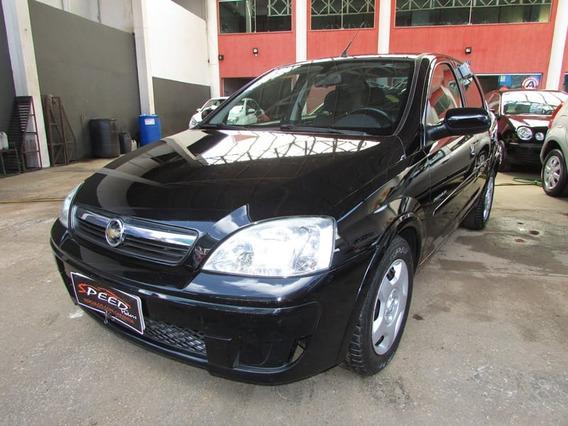 Corsa Sedan Premium 1.4 8v(econo.flex) 4p 2011