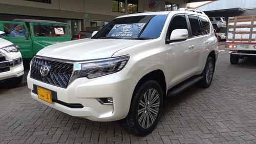 Toyota Prado 2018 3.0 Tx-l Fl