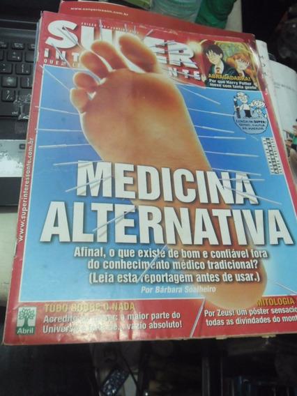 Revista Super Interessante - Janeiro/2004