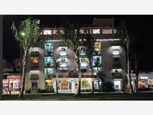 Edificio En Venta Hotel Fracc: Costa Verde
