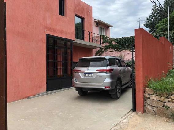 Vendo 5 Casas En Tandil, Dueños Directos