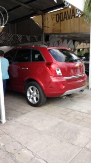 Chevrolet Captiva 3.0 Lt Plus Mt 2013