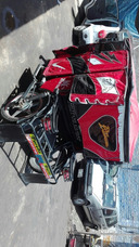 Otras Marcas Wansin 2014 Motor 150 Cc
