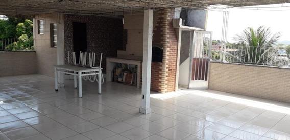 Sobrado Em Raul Veiga, São Gonçalo/rj De 98m² 3 Quartos À Venda Por R$ 260.000,00 - So238741