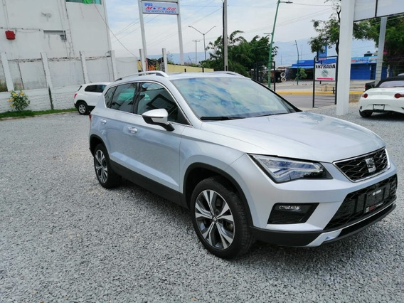 Seat Ateca Tsi Xcellence 2018 At