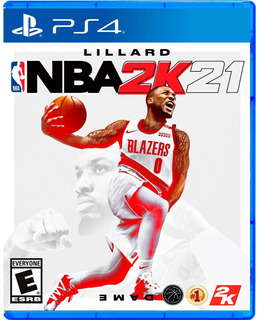 ..:: Nba 2k21 ::.. Ps4 En Game Center