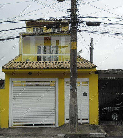 Sobrado Com 4 Dorms, Cidade Jardim Cumbica, Guarulhos - R$ 700 Mil, Cod: 2099 - V2099