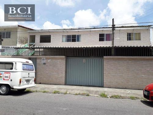 Vendo Casa Duplex - Ca1416