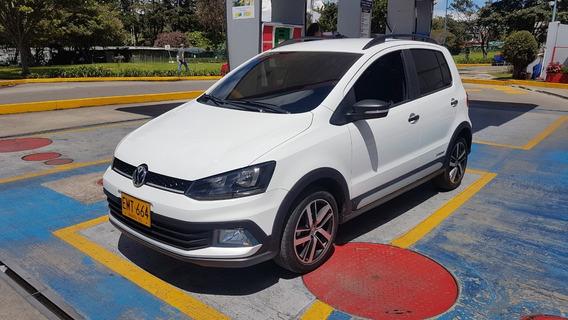 Volkswagen Fox Fox Xtreme 1.6 2019