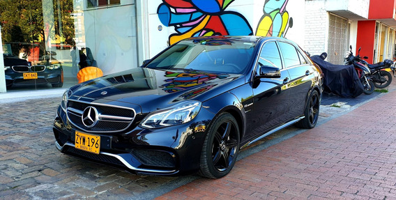 Mercedes Benz E63 Amg Brabus