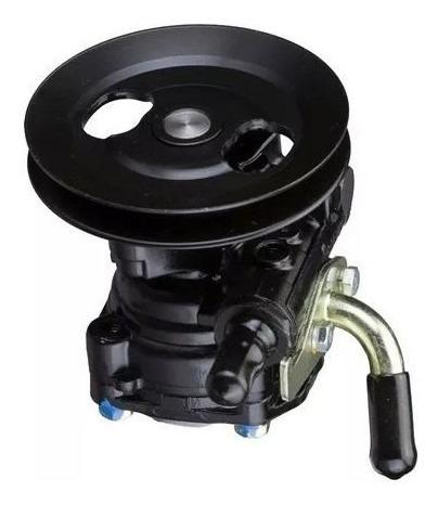Bomba Direcao Hidraulica L200 2.5 Gl/gls Turbo Diesel (k34t)