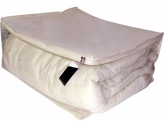 Protetor Coberta Cobertores Edredom Casal Queen Casal Tnt