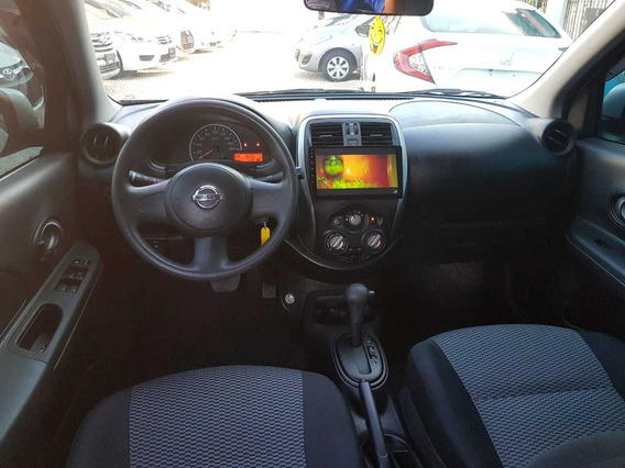 Nissan March A