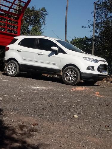 Ford Ecosport 2014 2.0 16v Titanium Flex Powershift 5p