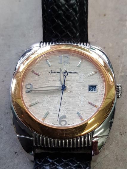 Reloj Tommy Bahama Para Caballero