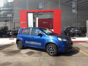 Fiat Uno 2016